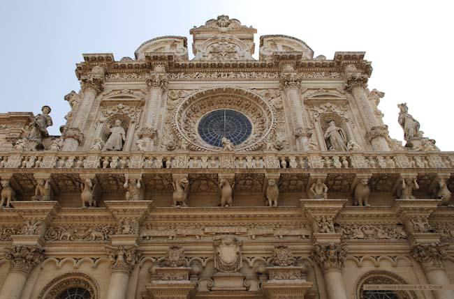 Lecce S Croce